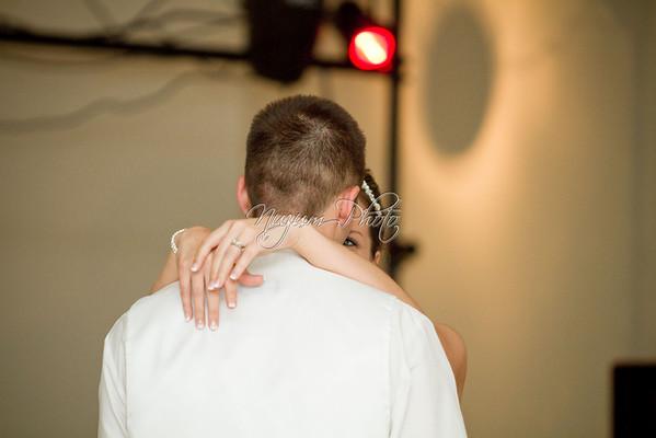 Dances - Stephanie and Jeff