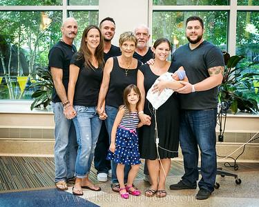 Koski Family