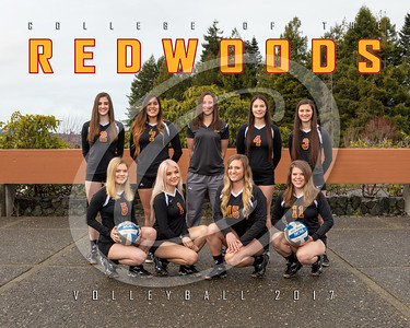 CR VOLLEYBALL 2017