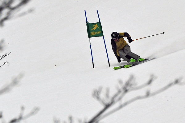 Feb 18 2012 - Nastar Racing, Timberline