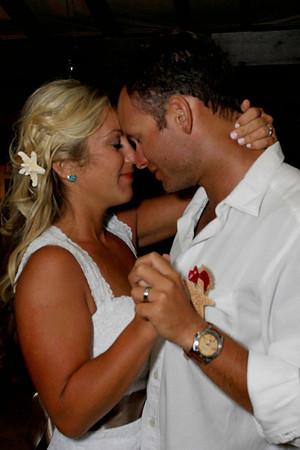 Daryn & Amanda | Destination Wedding | Private Home - Exuma Harbour Estates | Exuma, Bahamas