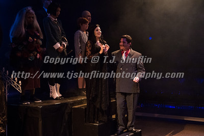 LBM - The Addams Family Musical