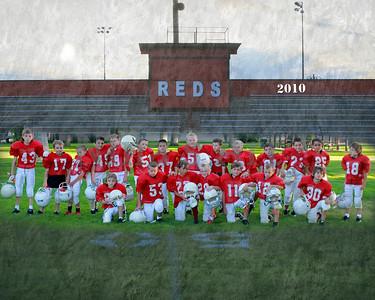 Fun Football Team photos