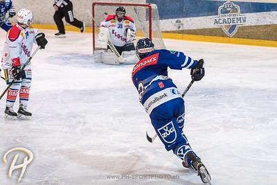 EVZ Elite A - Kloten Flyers