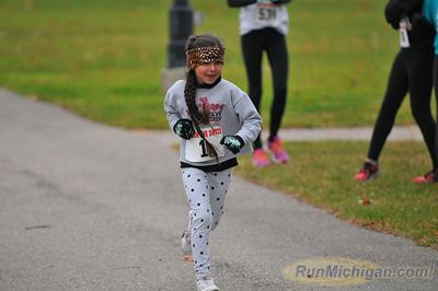 Kids' Run - 2013 Blitzen the Dotte