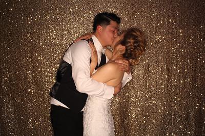Frances & Daniel wedding 3-14-2020