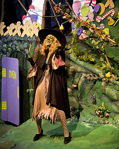 Hansel and Gretel , Town and Country Players Theater, 2006