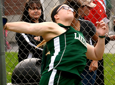Ashtabula County Track Meet May 2, 2019 new