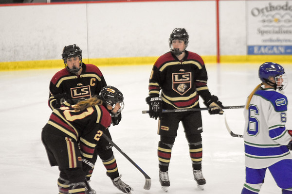 vs Eagan 11.16.17