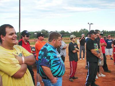 Carolina Speedway May 29, 2009