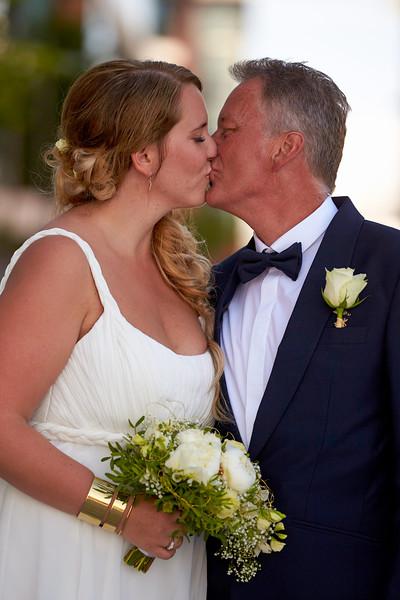 Kristian Jensen bryllup