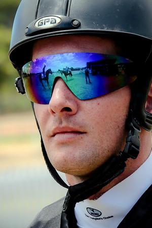 Lanzerac Gallops Durbanville Race track