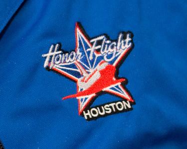 Honor Flight Houston June 2016