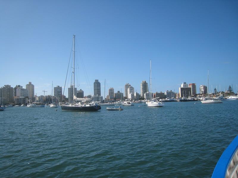 Punta del Este, Uruguay