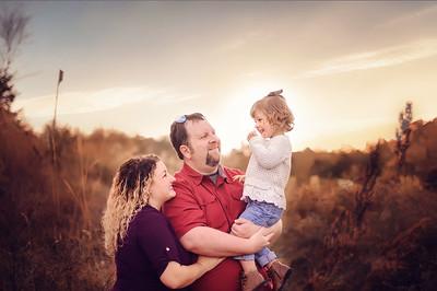 Musser Family 2020