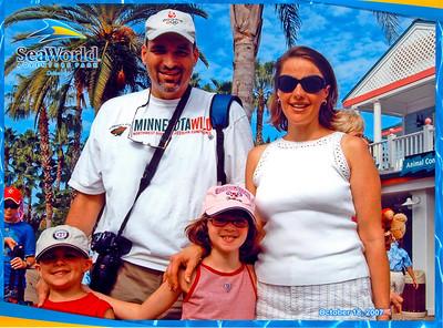 2007 Oct - Orlando Day 5