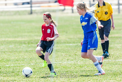 Youth Soccer - April 19, 2014a