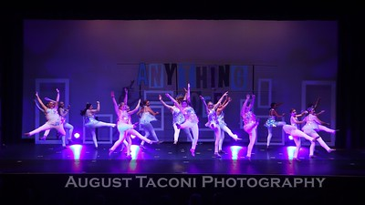 TNL Anything Goes Dance Recital 2019