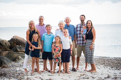 The Waldron Family 2021
