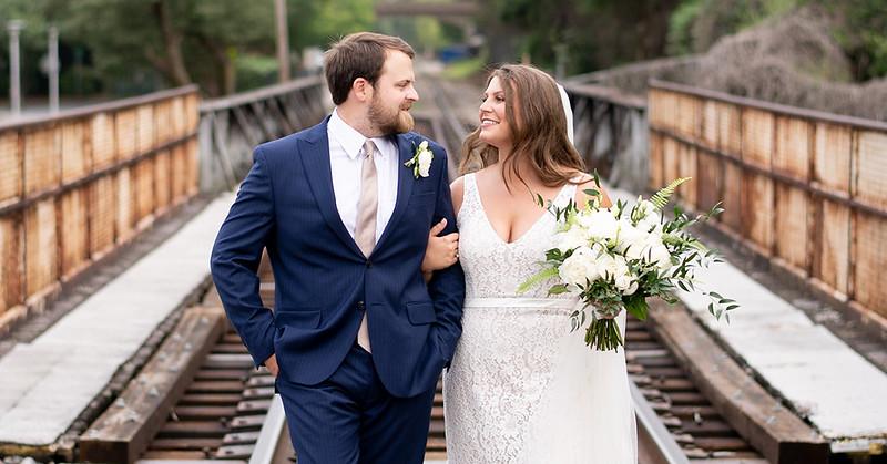 Wedding Blog Cover