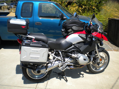 R1200GS for sale