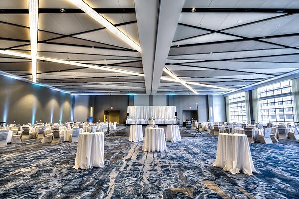 Hilton Downtown Cleveland - Events