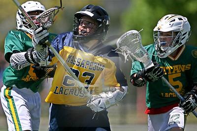 5/11/2014 - Massapequa Youth Lacrosse - Burns Park, Massapequa, NY