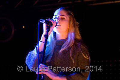 London Grammar 31-01-2014