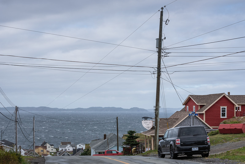 windy Twillingate