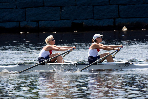 Cromwell Cup 2009 ~ US Rowing Development Collection