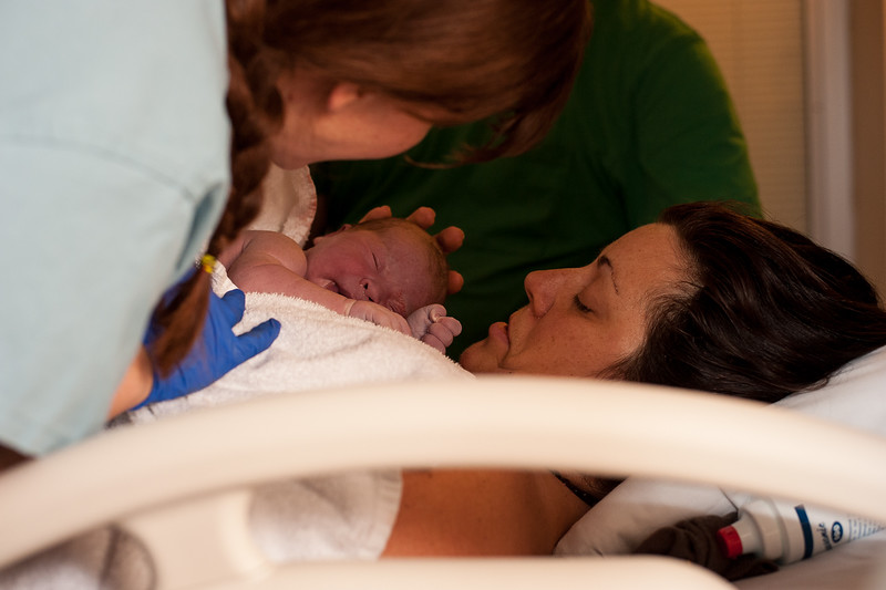 Alana, Blair and baby Logan BIRTH-142.jpg