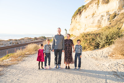 Sullivan Family 2017
