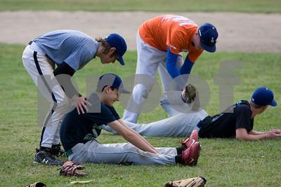 Matthews Dodgers - Field of Dreams