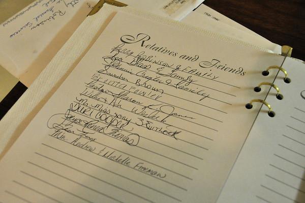 Loving Remembrance of Dorothy Mae Gray-Robinson April 6, 2013