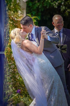 Hannah and Michael Wedding