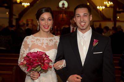 Gina and Greg