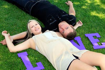 Cassie & Tyler