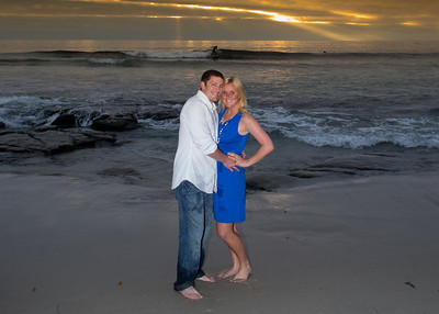 Lindsay and Chad's Engagement!