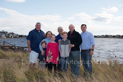 Martin Family 11/18 Plum Island