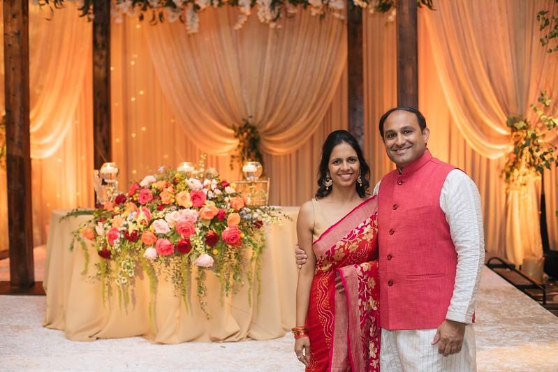 LeCapeWeddings Chicago Photographer - Renu and Ryan - Hilton Oakbrook Hills Indian Wedding -  947.jpg
