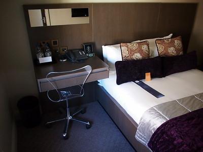 London - Radisson Blu Edwardian Bloomsbury Street Hotel