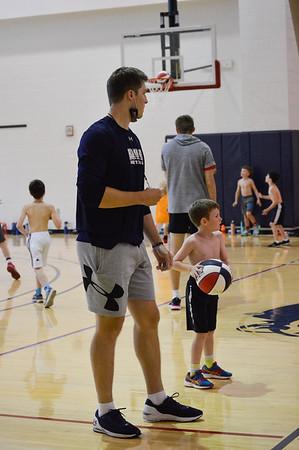 Men's Basketball Camp June 17th