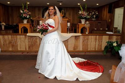2011-01-22 Jennifer Jones Wedding