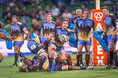 Super Rugby Lions vs Western Force 29.04.2017