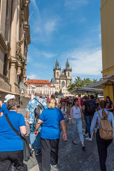Prague Day 9