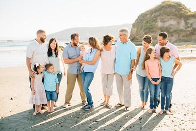 Tavella Family 2017 (Kelsey)