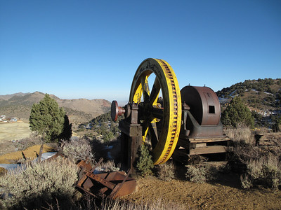 Virginia City DeLaVergne