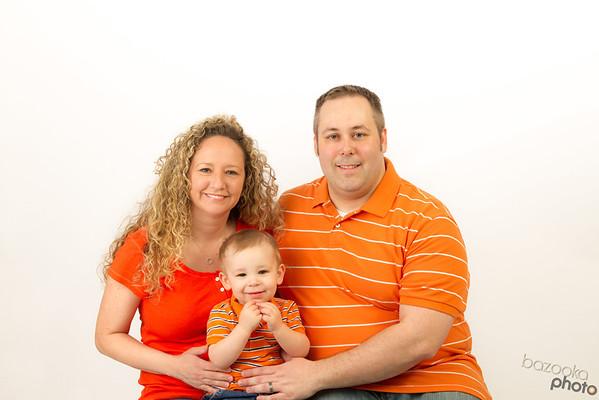 2012-03-31 Davies Family