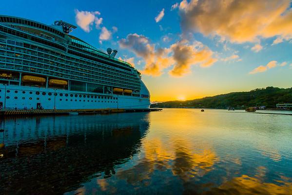 Our Caribbean Cruise