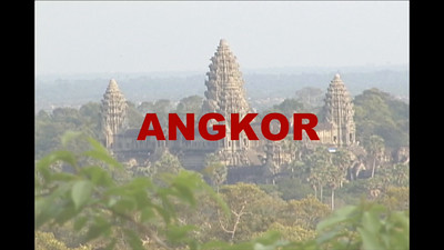 Sacred Sites of Asia (16 videos)